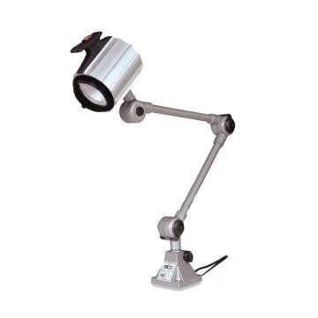 银星 IP44机床工作灯,卤钨灯 JC38B 螺栓24V 50W,单位:个