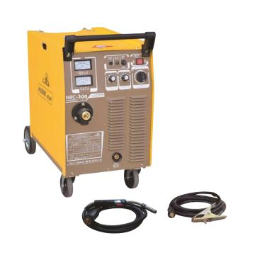 沪工CO2气体保护焊机,NBC-300(一体)