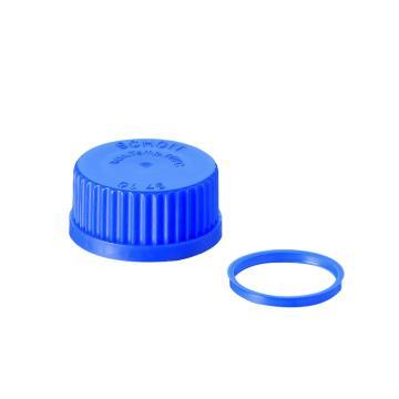 蓝色密封圈(140℃),GL 32