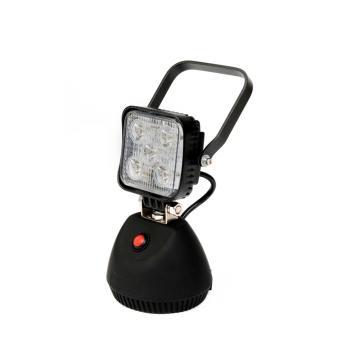 大地之光 DDZG-BN005A LED大力神警用双色方灯 15W 单位:个