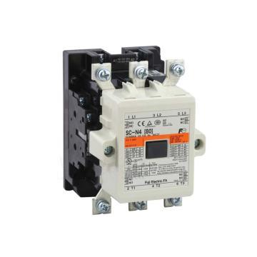 富士FUJI 交流接触器,SC-N3 AC220V