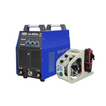 瑞凌分体式CO2/MAG气体保护焊机,NBC400GF