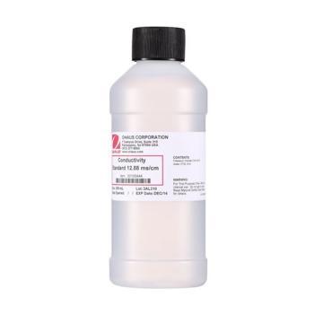 Ohaus 电导标准液 12.88ms/cm,30100444,瓶装250ml