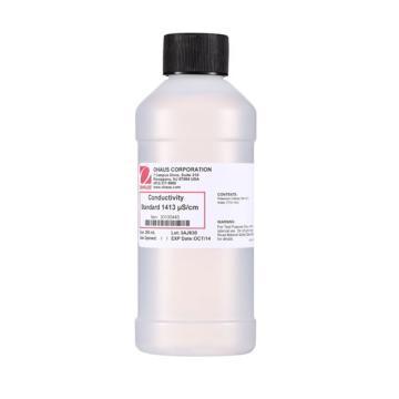 Ohaus 电导标准液 1413us/cm,瓶装250ml,30100443