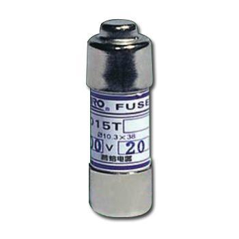 茗熔 熔断器,RO15T 15A