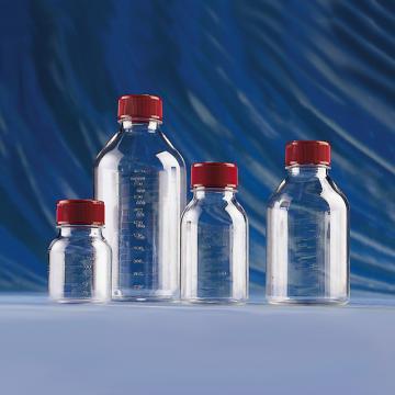 储液瓶,传统风格,125ml,45mm,带盖,灭菌,1个/包