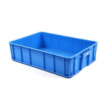 迅盛 580系列箱,蓝色,内尺寸:580*390*145,外尺寸:610*420*165(同ECX129)