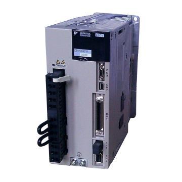 安川YASKAWA 伺服驱动器,SGDV-5R5A-01A