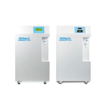 Hitech Medium-R双级反渗透纯水/超纯水机,Medium-RQ30