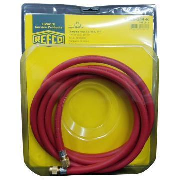 REFCO充气管(红色) HCL6-144-R(3.65M) 产品代码9881316