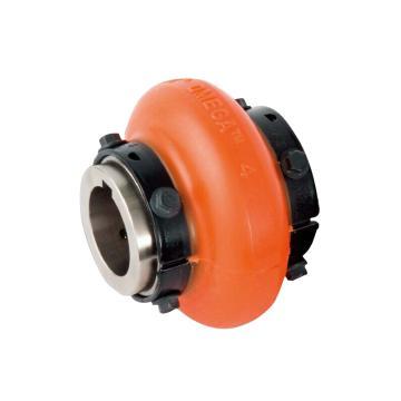 莱克斯诺Rexnord 间距型轮胎联轴器(未开孔)Omega,ES60-M