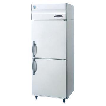 风冷立式冷冻柜(H系列),星崎,HFE-77B-CHD,-7~-25℃,有效内部容积547L,700*800*1990mm