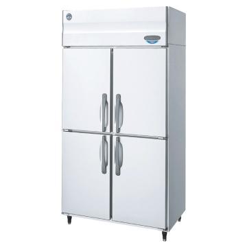 风冷立式冷藏柜(H系列),星崎,HRE-127B-CHD,-6~12℃,有效内部容积1109L,1200*800*1990mm