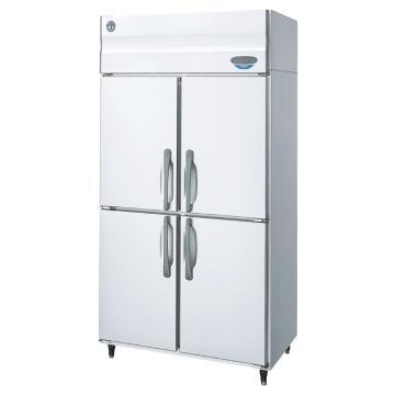 风冷立式冷冻柜(H系列),星崎,HFE-127B-CHD,-7~-25℃,有效内部容积1102L,1200*800*1990mm