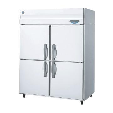 风冷立式冷藏柜(H系列),星崎,HRE-147B-CHD,-6~12℃,有效内部容积1218L,1400*800*1990mm