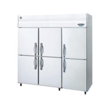风冷立式冷藏柜(H系列),星崎,HRE-187B-CHD,-6~12℃,有效内部容积1600L,1800*800*1990mm