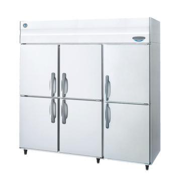 风冷立式冷冻柜(H系列),星崎,HFE-187B-CHD,-7~-25℃,有效内部容积1600L,1800*800*1990mm