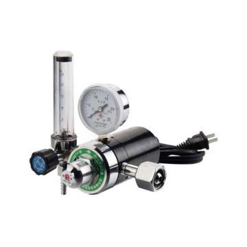 隆兴二氧化碳加热减压器,YQT-CO2-114