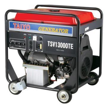 大洋 汽油发电机,TSV13000TE