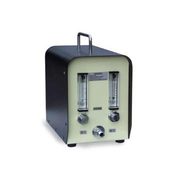 捷锐气体配比器,293MX-50-C50Ar,适用气体:0-50%二氧化碳,其余氩气,最大流量50LPM