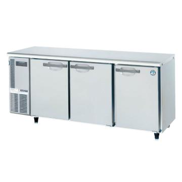 平台式浅型冷藏柜(H系列),星崎,RTC-180SNA,-6~12℃,有效内部容积398L,1800*600*800mm