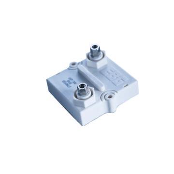 EBG 滤波电阻器,  UXP600-100KR