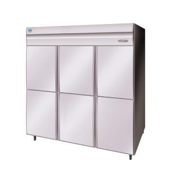 风冷立式冷藏柜(M系列),星崎,HRE-187MA-CHD,-2~12℃,有效内部容积1600L,1800*800*1990mm