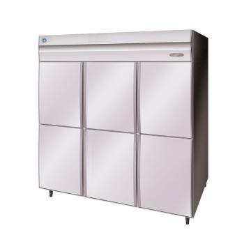 风冷立式冷冻柜(M系列),星崎,HFE-187MA-CHD,-7~-23℃,有效内部容积1600L,1800*800*1990mm