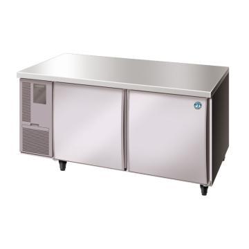 平台式深型冷藏柜(M系列),星崎,RTC-150MDA,-2~12℃,有效内部容积420L,1500*750*800mm