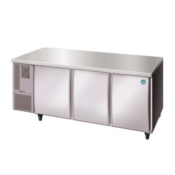平台式浅型冷冻柜(M系列),星崎,FTC-180MNA,-7~-23℃,有效内部容积401L,1800*600*800mm