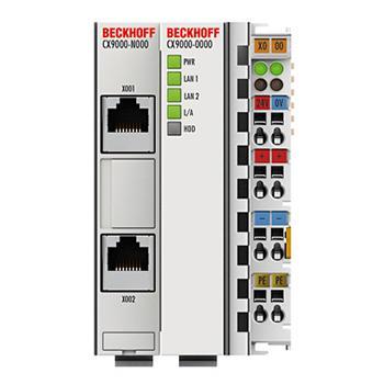 倍福/BECKHOFF   CX9001-0001 PLC模块