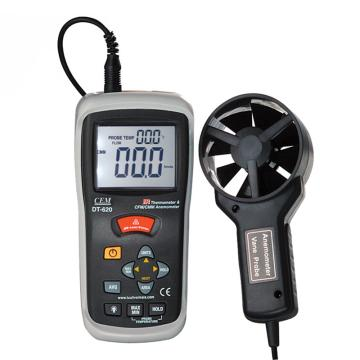风速仪,华盛昌 手持式专业风速仪,DT-620