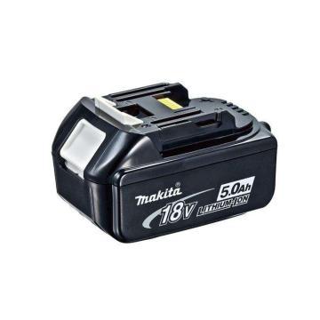 牧田makita 充电电池,18V 5.0Ah,BL1850B