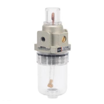 SMC 油雾器,AL10-M5-A