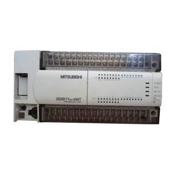 三菱电机MITSUBISHI ELECTRIC 可编程控制器/PLC,FX2N-64MT-001