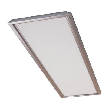 尚为 SW1152 LED面板灯, 45W 超薄款 1205X295X11mm,嵌入式(T型龙骨平放)安装