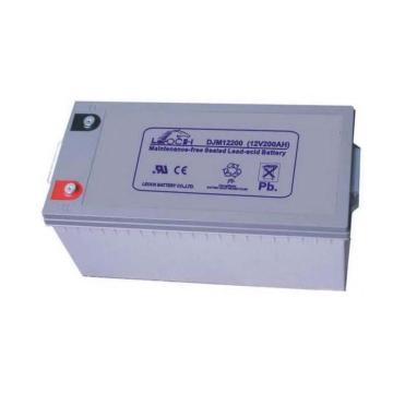 理士 蓄电池,DJM12200 12v 200Ah