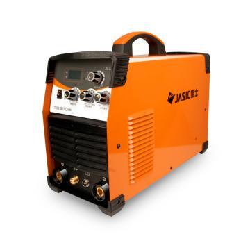 TIG-300(W124)三相逆变交直流氩弧电焊机,深圳佳士,MOS管