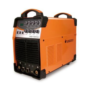 WS-400(W398)三相逆变交直流氩弧电焊机,深圳佳士,IGBT模块