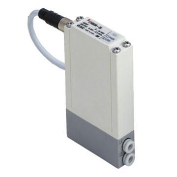 SMC 薄型电气比例阀,电压型DC0-10V,平托架,ITV0050-3BS