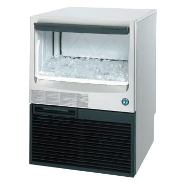一体式制冰机(新月形冰),星崎,KM-75A,220V,日制冰量70kg,储冰量40kg