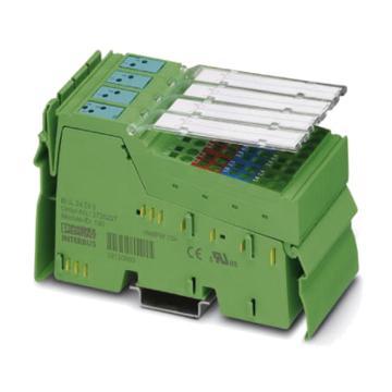 菲尼克斯/PHOENIX  IB IL 24 DI 8/T2-PAC数字量输入模块
