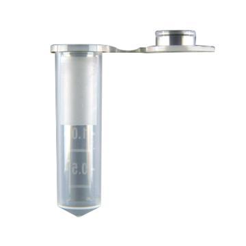 透明离心管,2.0ml,低吸附,250支/盒