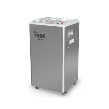真空泵,SHB-B95A,循环水式,流量:100L/min,最大真空度:0.098MPa,容积:57L