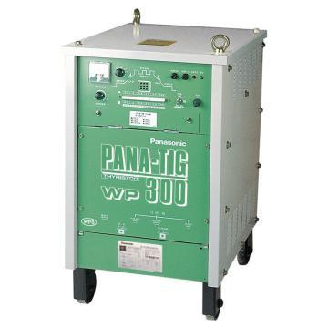 松下YC-300WP,晶閘管控制交、直流脈沖TIG弧焊電源