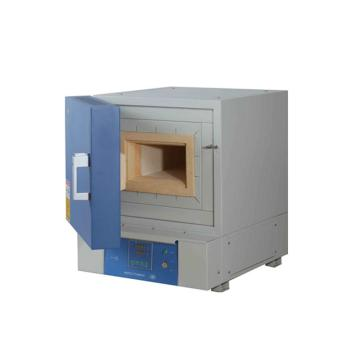 箱式电阻炉,一恒,耐火砖炉膛,SX2-10-12N,炉膛尺寸:250*400*160mm,容积:16L
