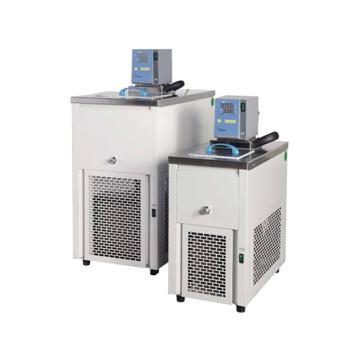 一恒加热制冷循环槽,MP-10C,控温范围:-10-100℃,容积:4.5L