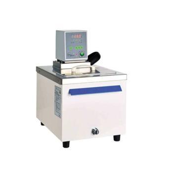 一恒恒温循环槽,MPG-100H,控温范围:RT+5~100℃,充液体积:14.5L