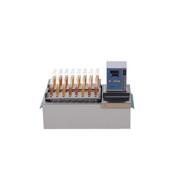 一恒恒温循环槽,MP-19H,控温范围:RT+5~100℃,充液体积:22.5L