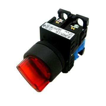 富士 带灯选择开关,AR22PL-210E3R